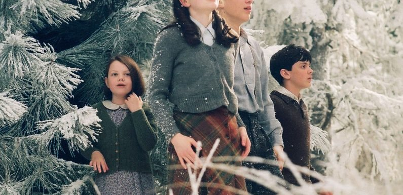 Netflix Acquires 'Chronicles of Narnia' Rights, Developing TV Series, Films