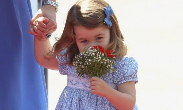 Why Princess Charlotte's Children Won't Inherit the Title of Prince or Princess
