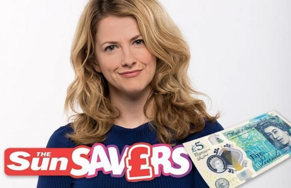 You'll find an 'elle of a lot of bargains with new Sun Savers editor Giselle Wainwright