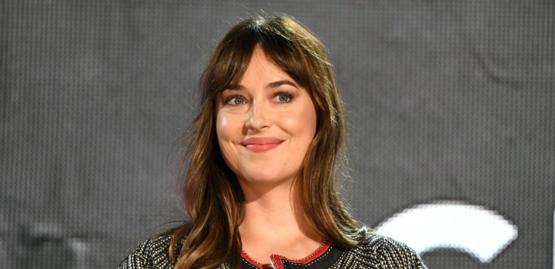 Dakota Johnson May Or May Not Be Pregnant With Chris Martin's Baby