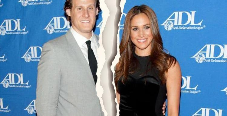 Who is Meghan Markle's ex-husband Trevor Engelson? Film producer who divorced Prince Harry's wife