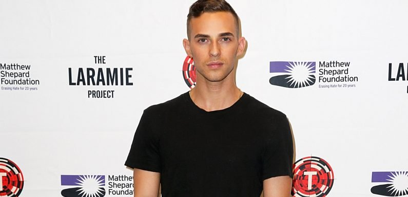 Adam Rippon Reveals He Is a No-Nonsense Judge on 'DWTS: Juniors': 'There Were a Few Tears'