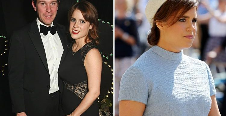 What will Princess Eugenie's title be when she marries Jack Brooksbank, will she still be HRH or could she be Mrs?
