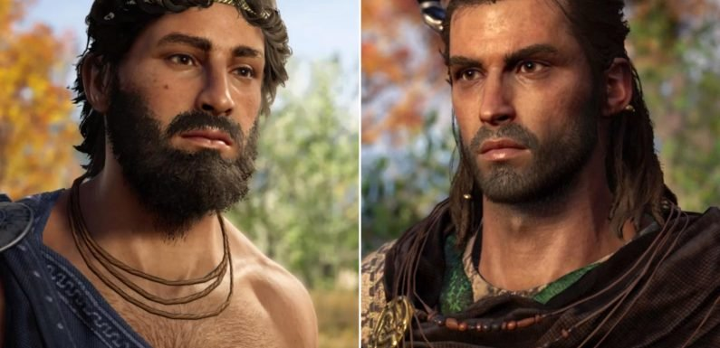 Assassin's Creed Odyssey developers talk same-sex romance options
