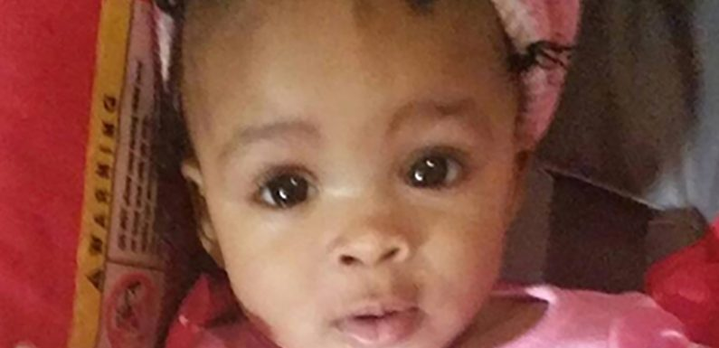 Stabbed toddler was still breathing when put in oven