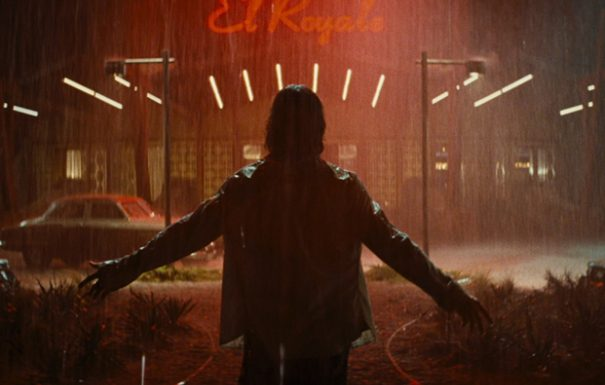 'Bad Times At The El Royale' Review: Jeff Bridges & Chris Hemsworth Lead Cool Cast In Fun, Retro Film Noir Wannabe
