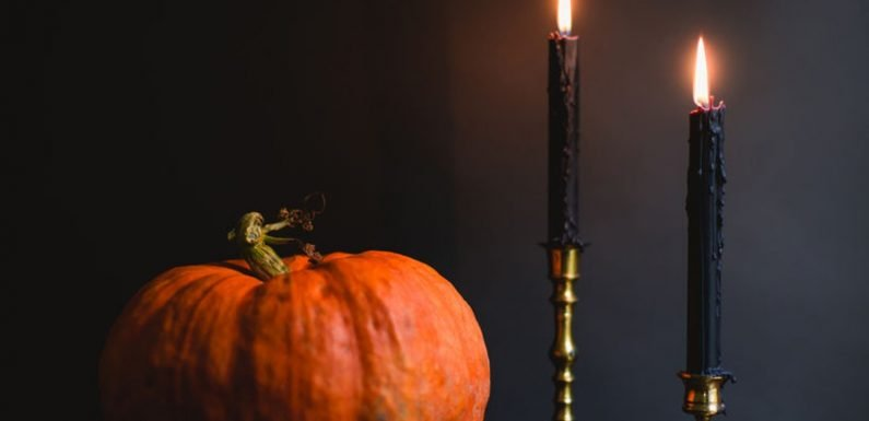 The Full Moon In Taurus Will Affect Halloween Night By Giving You A Taste Of Your Desires