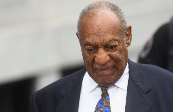 Bill Cosby loses initial appeal to toss conviction
