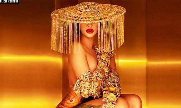 Cardi B Drops Fire New Single 'Money' Two Days Early & Fans Are Freaking Out