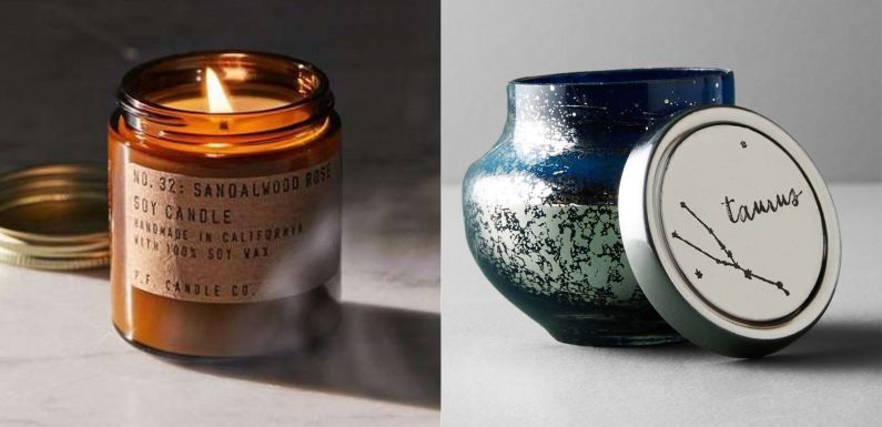 15 Amazing-Smelling Candles That Don't Cost a Fortune
