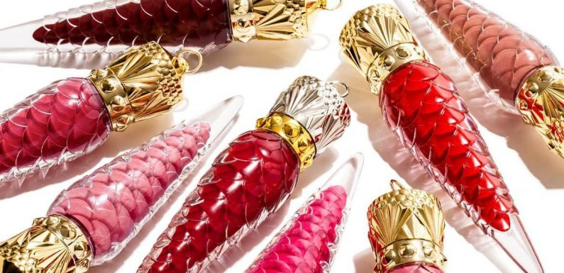 Enhance Your Lips With These Gorgeous Christian Louboutin Shades