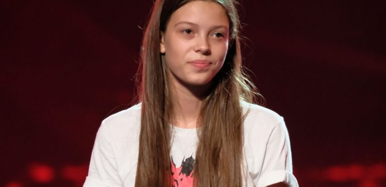 AGT Breakout Courtney Hadwin, 14, on Losing Season 13: 'I Didn't See Myself as a Fan Favorite'