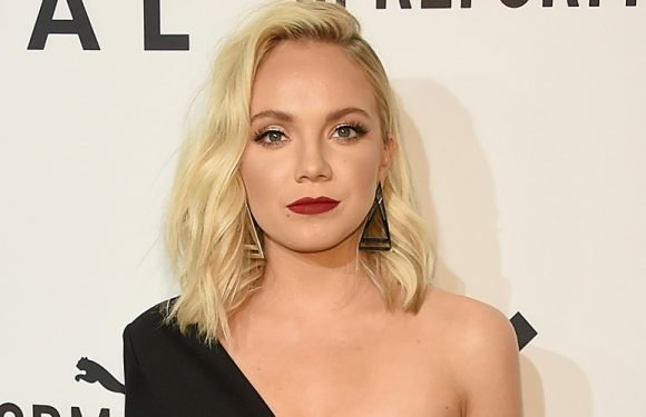 Danielle Bradbery Says It Was This Country Star Who Inspired Her To Start Singing