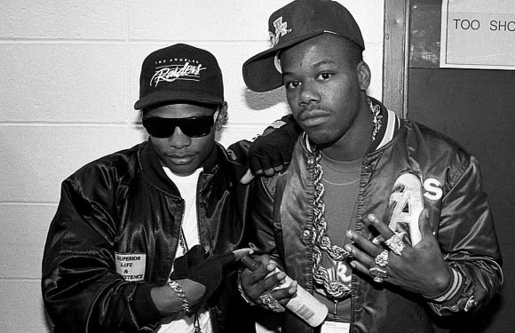 Too Short: 'I don't necessarily agree' Eazy-E died from AIDS complications
