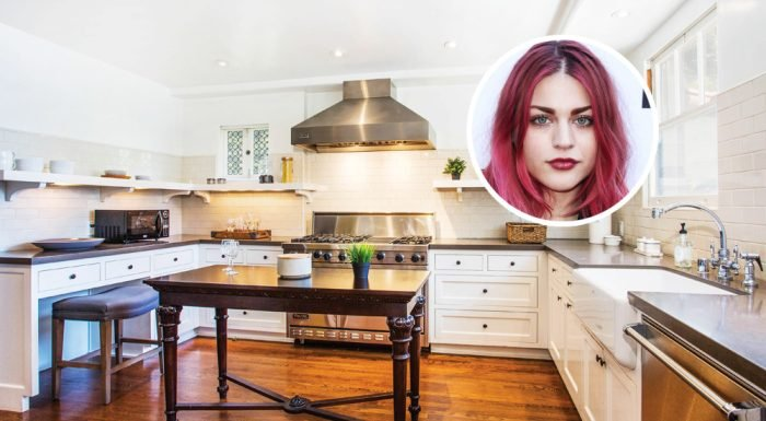 Frances Bean Cobain Sells Hollywood Hills Bungalow (EXCLUSIVE)