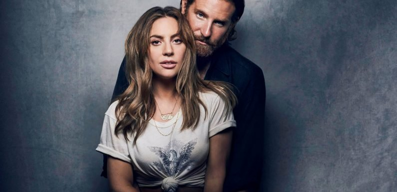 Lady Gaga Was Surprised to Learn Bradley Cooper Can Really Sing: 'He Has a Voice'