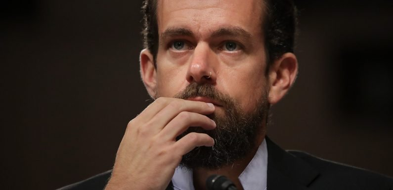 Twitter CEO Jack Dorsey doesn't use a computer