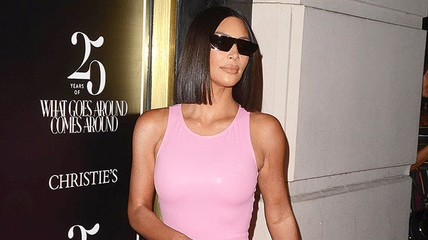 12 Iconic Kim Kardashian Looks That Would Make The Perfect Halloween Costume