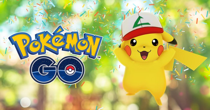 'Pokemon Go' Made Almost $85 Million Last Month