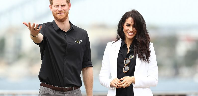 Meghan and Harry's Intimate Conversation with Veterans Proves How Perfectly They Work Together