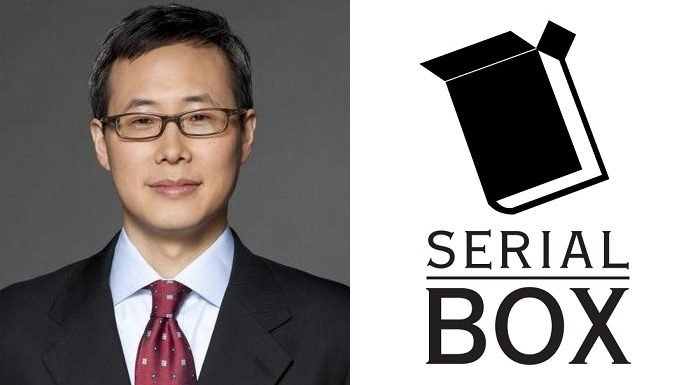 Serialized-Fiction Startup Serial Box Taps NBCU Cable Exec Jeff Li as COO