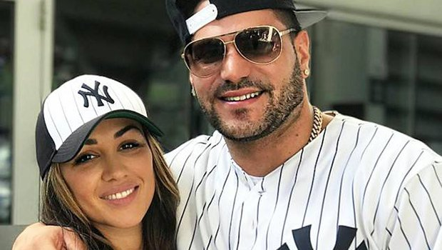 'Jersey Shore': Ronnie Admits He Wants To Get Back With Jen After Their Fight & Her Arrest