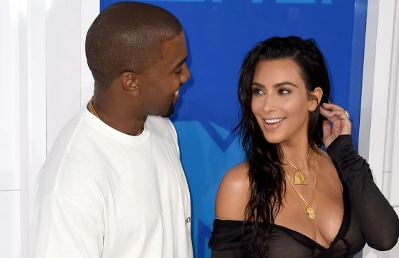 Kim Kardashian Just Admitted She Sacrificed Her Independence to Marry Kanye West