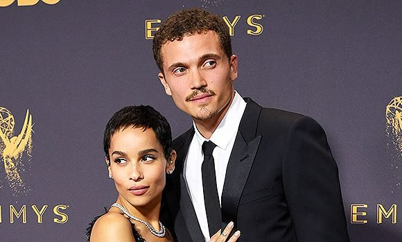 Karl Glusman: 5 Things To Know About Zoe Kravitz's Surprise Fiancé