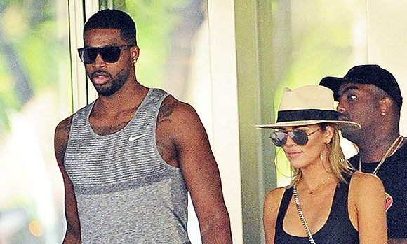 Khloe Kardashian 'Very Much Seems Over' Tristan Thompson — Is A Breakup Imminent?