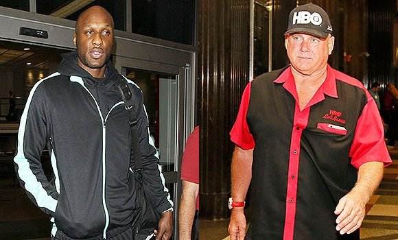 Lamar Odom Sad His Friend Dennis Hof Has Died Regardless Of His Own Troubles At The Bunny Ranch
