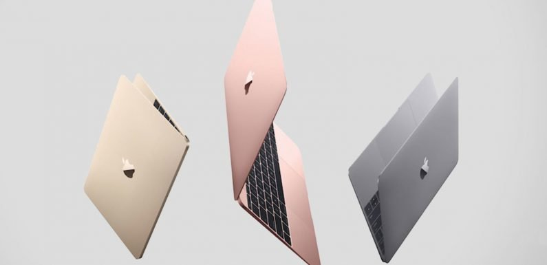 Apple Laptop deal of the day: MacBooks for cheap