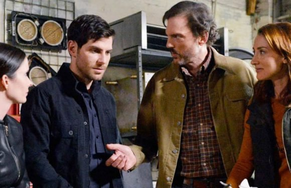 Grimm female-led spin-off is in the works — here's what it is all about