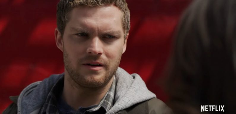 Finn Jones will continue to appear in Netflix's Marvel shows after Iron Fist axe