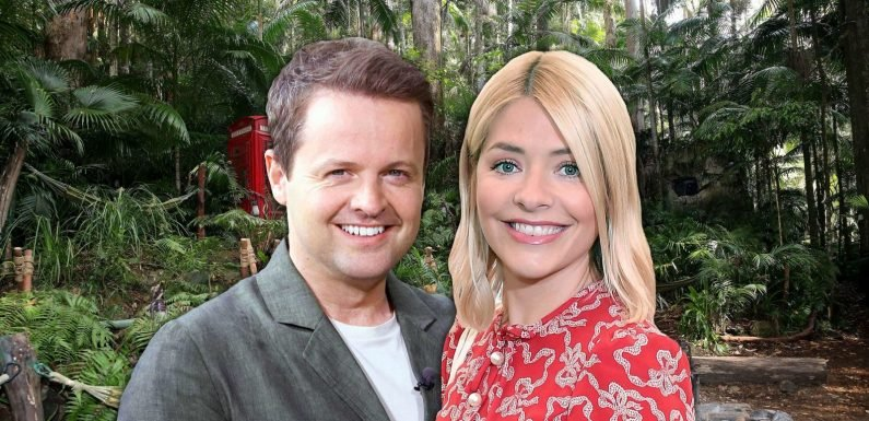 I'm a Celebrity: Football star breaks silence on latest rumour that they're heading to the jungle