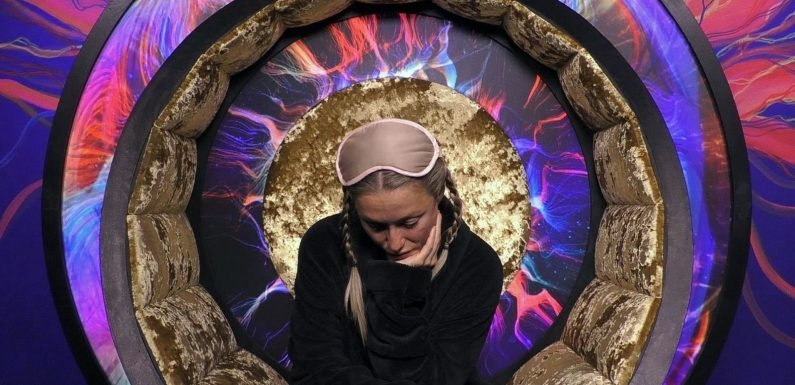 Big Brother's Kay threatens to quit AGAIN and break fire exit as feuds sweep through the house