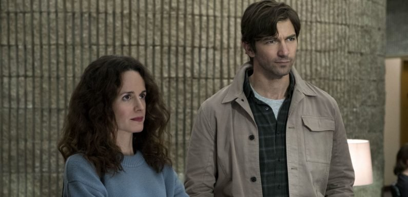 """The Haunting of Hill House cast say there's """"millions of different options"""" for a season 2"""