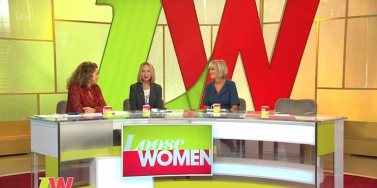 Loose Women loses a panellist at the last minute – did their replacement make it in time?