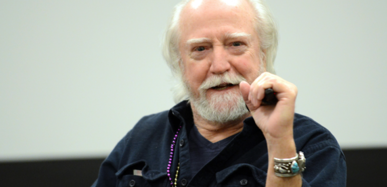 "Walking Dead cast and crew remember late Hershel actor Scott Wilson as ""beyond a hero"""