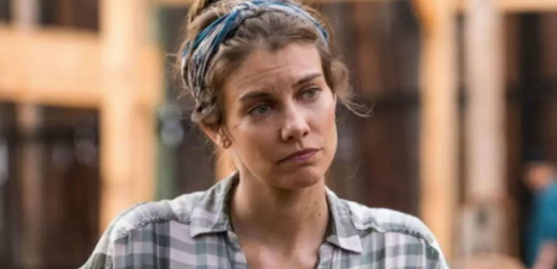 The Walking Dead episode 2 gives major hints about Maggie's exit storyline