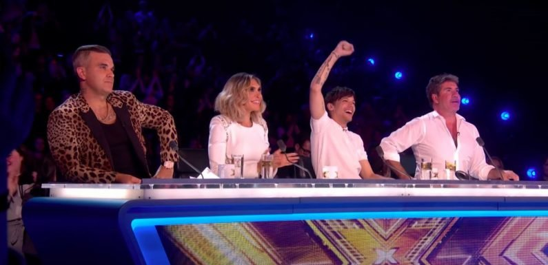 Janice and LMA Choir eliminated from The X Factor as Ayda Field takes it to Deadlock