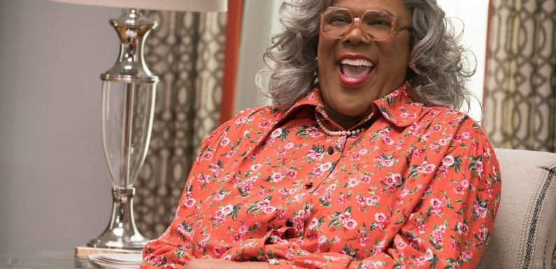 Tyler Perry to say goodbye to Madea in 2019