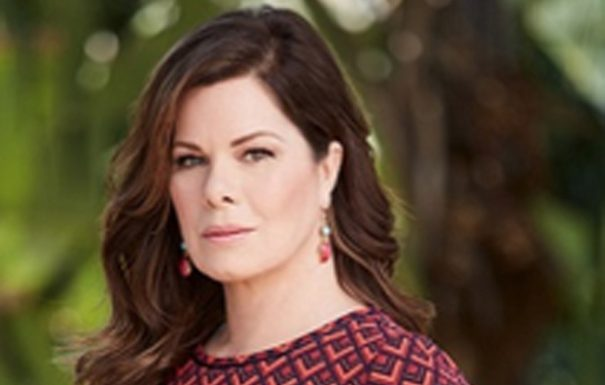Marcia Gay Harden To Star In 'Love You To Death', Lifetime Movie Based On Shocking Murder