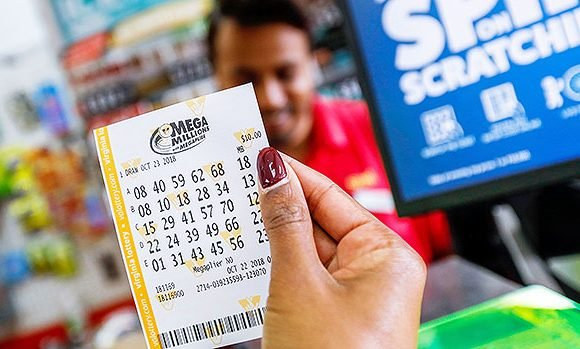 Mega Millions $1.6 Billion Drawing: How To Watch The Winning Lottery Numbers Get Picked