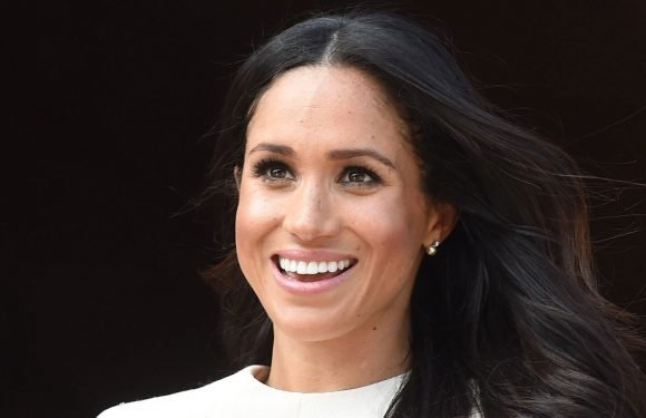 All the Times Meghan Markle's Hairstyles Reached Peak Royal Status