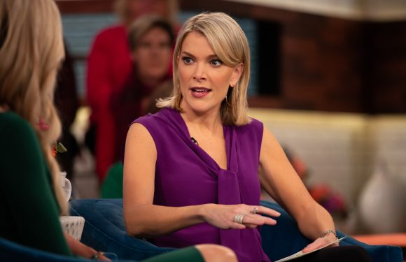 Insiders say Megyn Kelly's days on 'Today' are numbered