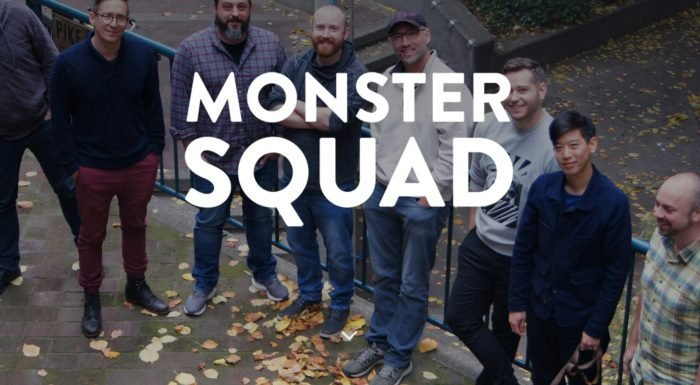 "Former Runic, Gearbox Devs Form ""Community-Driven"" Studio, Monster Squad"