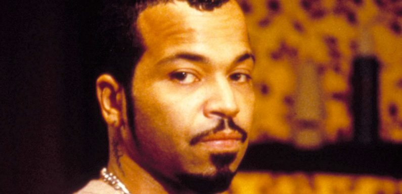 Jeffrey Wright breaks down the origin of his accent in Shaft