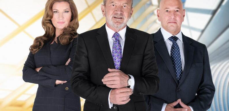 What is The Apprentice theme music, where's the BBC show filmed and five other things you might not know about the hit series