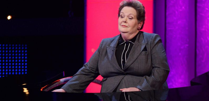 How old is Anne Hegerty, is the The Chase's 'Governess' married and is she going to be on I'm A Celebrity 2018?