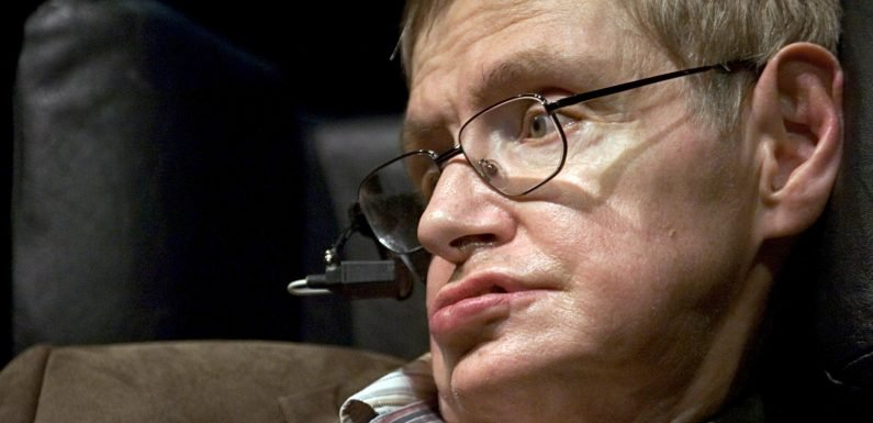 When did Stephen Hawking die, how old was the physicist and what was life like before his ALS diagnosis?